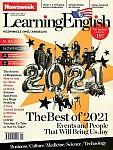 Newsweek Learning English nr 1/21