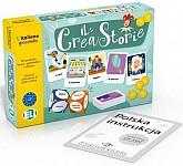 Il Creastorie - gra językowa