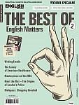 English Matters. Wydanie Specjalne nr 43/2021