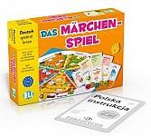 Das Märchenspiel - gra językowa