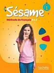 Sésame 1 Podręcznik + audio online