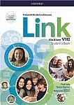 Link dla klasy VIII Podręcznik z cyfrowym odzwierciedleniem