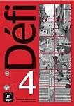 Défi 5 (wersja francuska) Podręcznik + CD