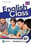 English Class B1+ Zeszyt ćwiczeń + Online Homework (materiał ćwiczeniowy) wydanie rozszerzone