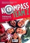 Kompass Team 2 Podręcznik do języka niemieckiego dla klas VII-VIII