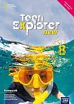 Teen Explorer klasa 8 Podręcznik