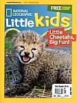 National Geographic Little Kids September/October 2021
