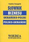 Słownik biznesu ukraińsko-polski, polsko-ukraiński