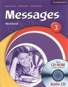 Messages 3 ćwiczenia