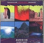 Macmillan Children's Readers - Audio CD - poziom 5-6