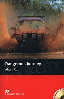 Dangerous Journey Book and CD