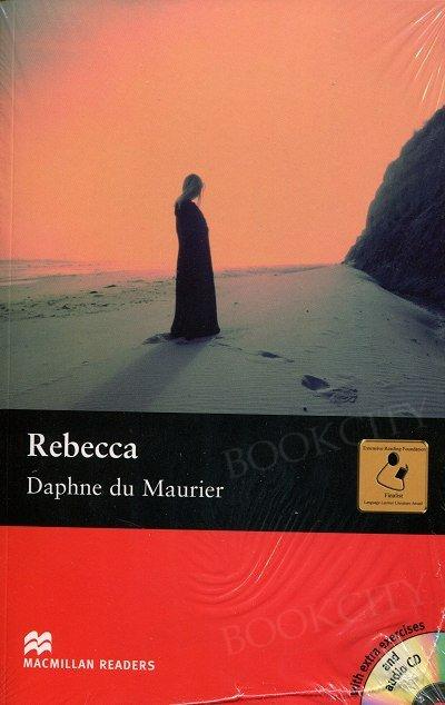 Rebecca Book and CD