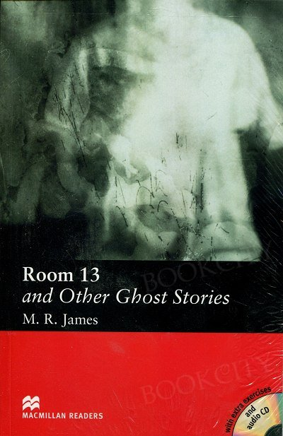 Room 13 and Other Ghost Stories Book and CD
