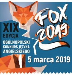 Fox 2019 lektury