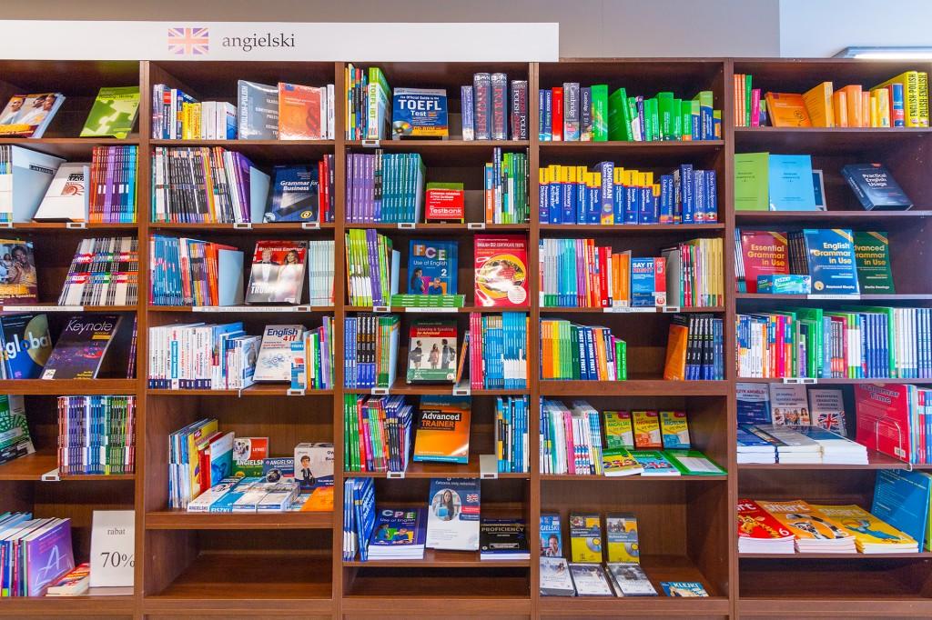 Księgarnia językowa Bookcity