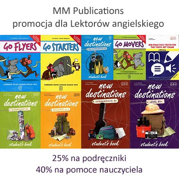 Promocja MM Publications