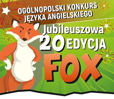 Fox 2020 lektury